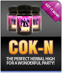 Buy Cok-N Party Pills