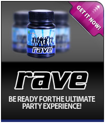 Buy Rave Party Pills